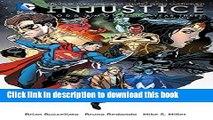 Ebook Injustice: Gods Among Us Year Three Vol. 2 Free Online