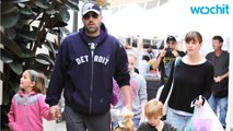 "Jennifer Garner And Ben Affleck Set An Example: ""We Are A Modern Family"""