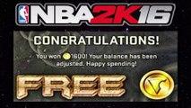 NBA 2k16 VC GLITCH~UNLIMITED VC GLITCH AFTER PATCH 6! *NEW EDITION*