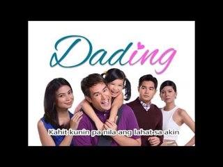 "Gabby Eigenmann I Dading (theme from ""Dading"") I LYRIC video"