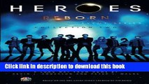 Ebook Heroes Reborn: Collection Two (Heroes Reborn: Event) Full Online
