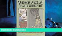 Choose Book Winsor McCay: Early Works Volume 8 (Winsor McCay: Early Works)
