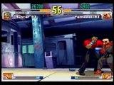Gnouz RB 1 - SF3.3 - Hunter 93. vs Yamazaki 93