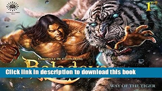 Books Chronicle of Calonarang: Baladeva (Way of The Tiger Book 1) Free  Online