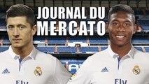 Journal du Mercato : le Bayern Munich mis sous pression, Porto sur tous les fronts