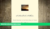 Free [PDF] Downlaod  al-Sawad al-A dham: Black Muslims in the Early Days of Islam  FREE BOOOK