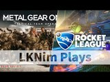 LKNim Plays Games (MGO, RL) | 25-1-2016