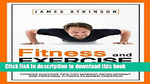Books Fitness   Exercise Motivation: Fitness Success Tips for Mindset Development and Personal