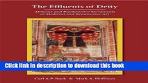 Read The Effluents of Deity: Alchemy and Psychoactive Sacraments in Medieval and Renaissance Art