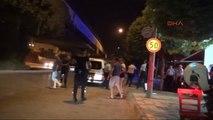 Adana'da Silahlı Çatışma 1 Polis Şehit, 2'si Polis, 3 Yaralı