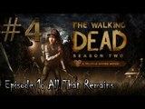 Sonic玩The Walking Dead Season 2 Episode 1: Pt 4『我係俾狗咬架!』