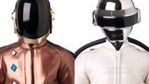 New Daft Punk Discovery Figures Due May 2017