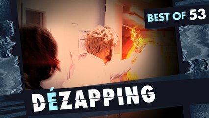 Le Dézapping - Best of 53