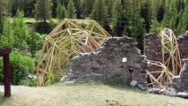 D!CI TV : Le parcours des faunes enchantent un peu plus le Val d'Escreins