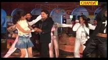 Haryanvi Hot DJ Songs - Aaja Jija Nachen DJ Pe   Naya Tota   Meenu Mishra, Bhudev Sharma