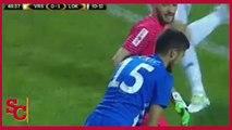 FC Vorskla Poltava 2-3 NK Lokomotiva Zagreb - Full Highlights  04.08.2016