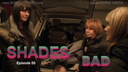 Doris Shades Of Bad - 55 - The Garage