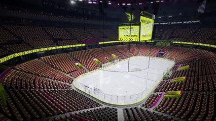 Build Your Brand de NHL 17