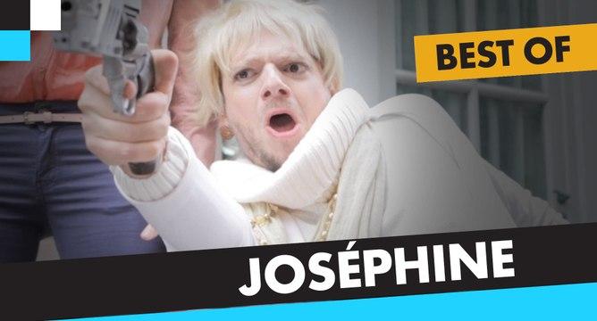 Le Dézapping - Best of Joséphine
