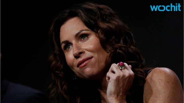 Minnie Driver's New Series Balances the Comical And Emotionial
