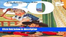 Books All-American Ads 30s Free Online