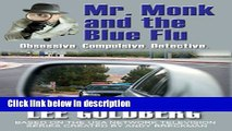 PDF [FREE] DOWNLOAD Mr  Monk and the Blue Flu Lee Goldberg