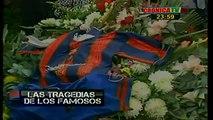 TRAGEDIA DE FAMOSOS CRONICA TV - LUCA PRODAN  29 PARTE)