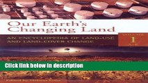 Books Our Earth s Changing Land [2 volumes]: An Encyclopedia of Land-Use and Land-Cover Change