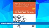 Full [PDF] Downlaod  Vendedor malo, vendedor bueno (Accion Empresarial) (Spanish Edition)  READ