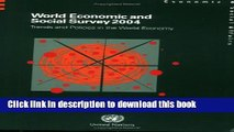 [PDF] World Economic and Social Survey 2004: Trends and Policies in the World Economy  Read Online