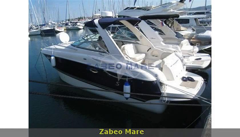 Monterey Boats 270 Cruiser