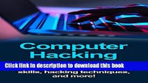 PDF Download] Hacking: Beginner's Guide for Computer Hacking