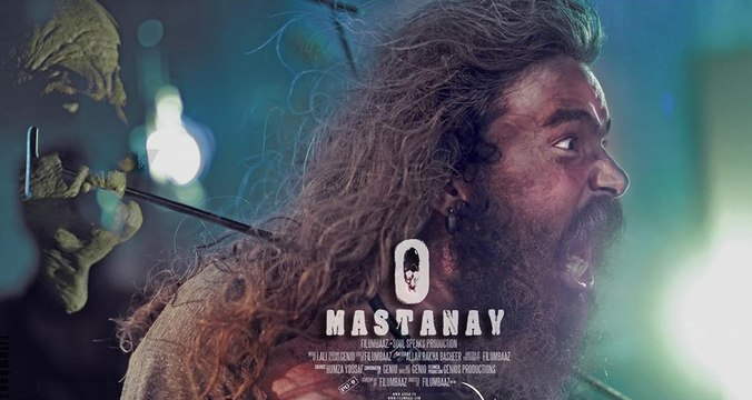 O Mastanay   asrar    Official Music Video