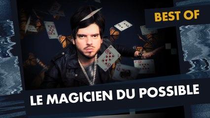 Le Dézapping - Best of - Le Magicien du possible