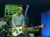 Joy Division - Live BBC1979