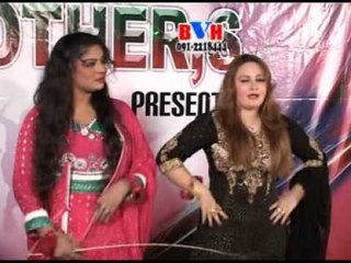 Brother Lovers Gift   Mata Che Oguri   Gul Janan   Hits Pashto Songs   Pashto World