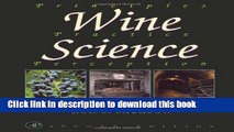 Books Wine Science, Second Edition: Principles, Practice, Perception (Food Science and Technology)