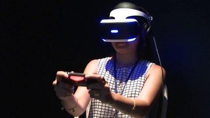 Gameplay et réactions VR de Resident Evil 7