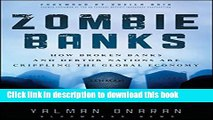 Books Zombie Banks: How Broken Banks and Debtor Nations Are Crippling the Global Economy Full