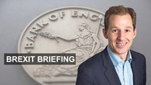 Brexit Briefing: economic balancing act
