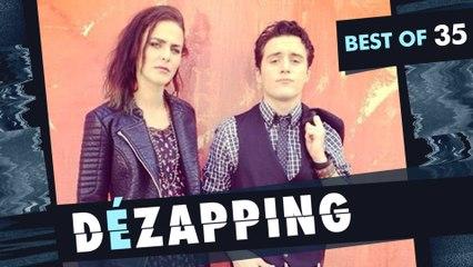 Le Dézapping - Best of 35 (avec Hugo Tout Seul)