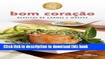 Ebook Bom Coração: Receitas de carnes e massas (Viva Melhor) (Portuguese Edition) Full Online