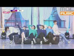 ShowChampion EP 184 SEVENTEEN Pretty U