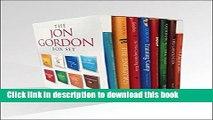 Ebook Jon Gordon Box Set Full Download