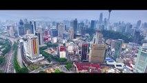 Iru Mugan - Official Trailer - Vikram - Nayanthara - Anand Shankar - Harris Jayaraj