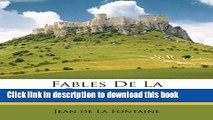 Ebook Fables de La Fontaine Full Online