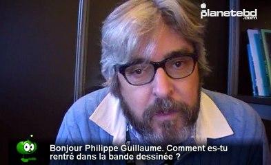 Vidéo de Philippe Guillaume