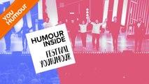 HUMOUR INSIDE - Festival Youhumour Lyon 2016