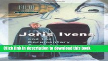 Ebook Joris Ivens and the Documentary Context Free Online