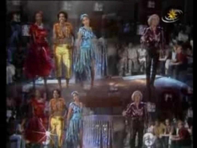 Goombay Dance Band - Seven Tears(1981)